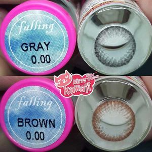kitty kawaii-falling softlens