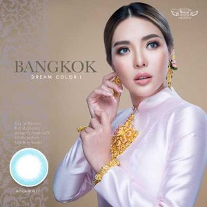 Dreamcolor bangkok_blue-softlens