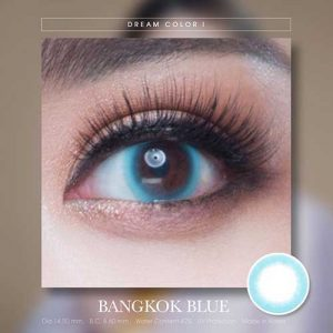 Dreamcolor bangkok_blue-softlens