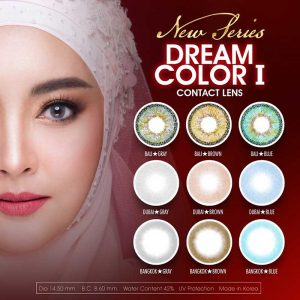 new-dreamcolor1-series softlens