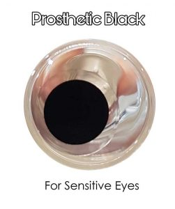 Softlens_Prosthetic_black mata cacat