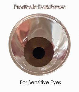 Softlens_mata_cacat_prosthetic_brown