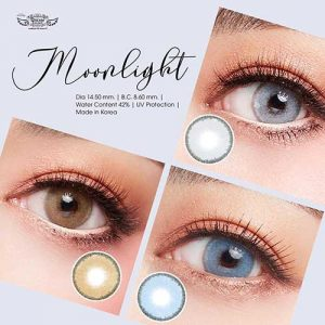 moonlight-Dc1 softlens