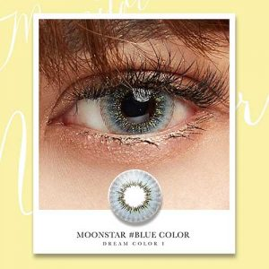 moonstar-gray softlens