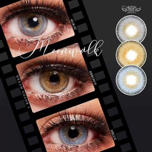 moonwalk softlens