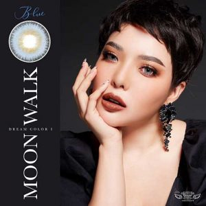 moonwalk-blue softlens