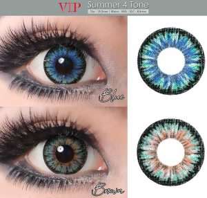 VIP-SUMMER softlens