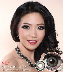 VIP_SUMMER_BROWN softlens