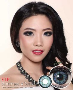 VIP_SUMMER_GREEN softlens