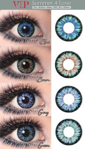 vip_summer softlens