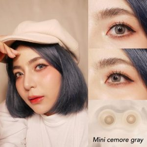 kitty kawaii mini cemore softlens