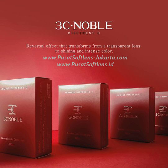 3C Noble Softlens