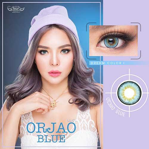 Dreamcolor 1 JANVAD - KARAKED - ORJAO