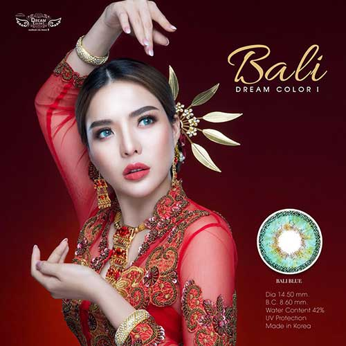 Dreamcolor1 Bali
