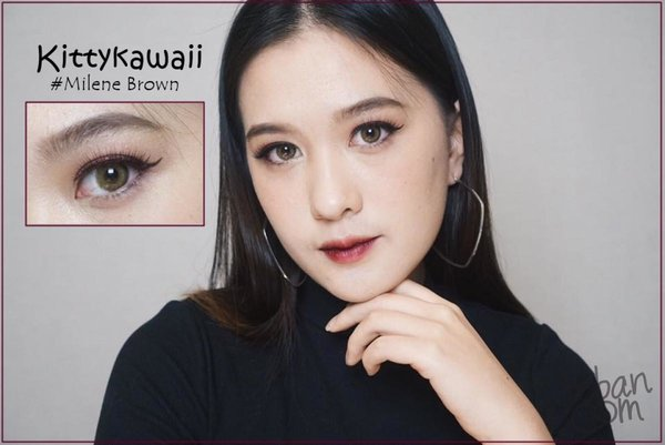 Kitty Kawaii Milene Softlens